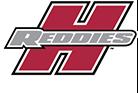 HSU Reddies Logo