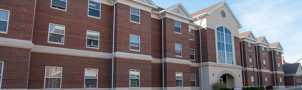 HSU Tuition Building